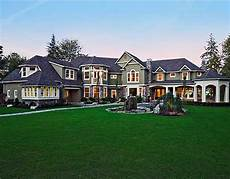 plan w2389jd luxurious shingle style home plan e