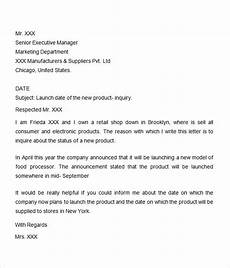 Inquiry Letter Template Credit Inquiry Letter Template Letter Templates Cover