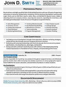 Samples Of A Professional Resume Resume Samples Types Of Resume Formats Examples Amp Templates