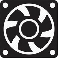 computer fan cooler cooling cpu cpu fan fan icon