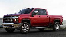 chevrolet silverado 2020 chevrolet debuts all new 2020 silverado hd