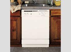 GE Spacemaker® Under the Sink Dishwasher   GSM2100GCC   GE Appliances