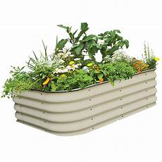6 in 1 small raised garden bed birdies garden products