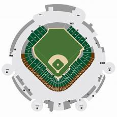 Rays Seating Chart Tropicana Field Tropicana Field The Home Of The Tampa Bay Rays Tba