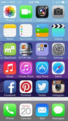 best wallpaper apps for iphone 5 organize your iphone in 5 mintues electronic