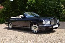 rolls royce corniche 2000 for sale rolls royce corniche v 2000 offered for gbp