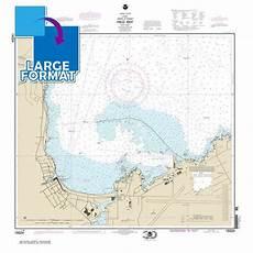 Hilo Hawaii Tide Chart Nautical Charts Amp Books Noaa Charts For U S Waters