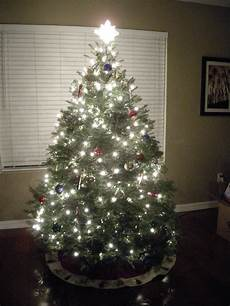 Christmas Tree With White Lights 24 Stunning Christmas Tree Images Tripwire Magazine