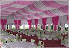 yashang tents blog 187 roof lining decorations for a wedding