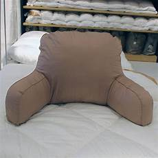 bed reading cushion with arm support tv chair bed