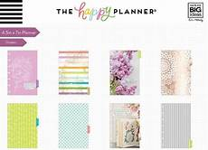 2019 Mini Happy Planner by Mini Happy Planner 174 Grow Your Own Way 12 Months 2019