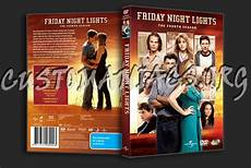 Friday Night Lights Season 4 Dvd Forum Tv Show Scanned Covers Page 159 Dvd Covers