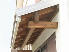 perlinato soffitto tettoia copri porta a sbalzo ad una falda linea classica