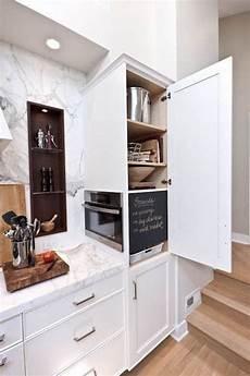 kitchen ideas pictures designs kitchen design ideas for hiding the microwave