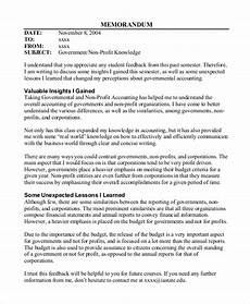 Example Business Memos Free 24 Business Memo Examples Amp Samples In Pdf Doc