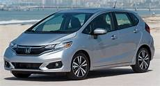 Honda Electric Fit 2020 by Honda Fit Ev Slated To Make A Return In 2020 Carscoops