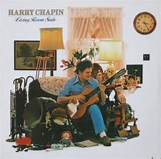 Suite Cover Harry Chapin Living Room Suite Vinyl Lp Album Discogs