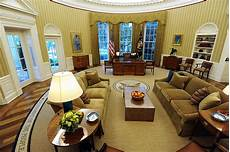President Obama Oval Office The State Of The Oval Office Kāv Style