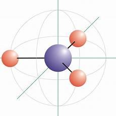 Trigonal Planar Trigonal Planar Molecular Geometry Chemistry Dictionary