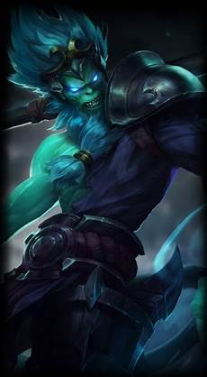 Malvorlagen Lol Wukong Radiant Wukong League Of Legends Lol Chion Skin On