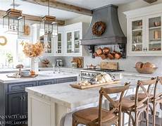 kitchen ideas for decorating farmhouse kitchen fall decorating ideas sanctuary home decor