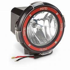 Tlc Off Road Lights Off Road 4 Quot Hid Light 657170 Accessories At Sportsman S