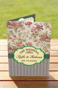 percetakan undangan pernikahan di bekasi media warna