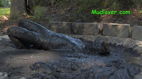 Mud Bondage
