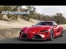 2019 toyota supra news 2019 toyota supra we so far supercar news