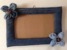 creare cornice foto cornice in con fiore i riciclo