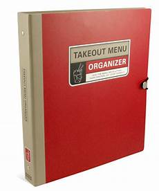 Office Takeout Save The Office From Lunch Confusion With The Takeout Menu