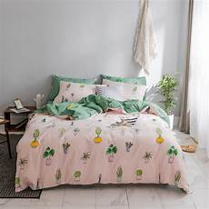 plant bedding king size bed sheet sets bedding
