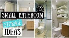 bathroom organization ideas for small bathrooms 10 small bathroom storage ideas that will transform a tiny