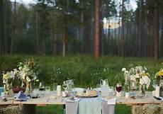 rustic outdoor montana wedding alyssa paul real