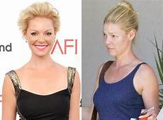 katherine heigl from stars without makeup e news