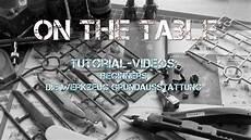 Gunpla Werkzeug by Gunpla Tutorial Beginner Die Werkzeug Grundausstattung