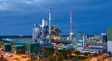 Cement Factory Improving Cement Plant Performance With O M Contracts