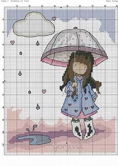 Gorjuss Cross Stitch Charts 34 Best Cross Stitch Gorjuss Girl Images On Pinterest