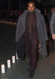 kanye west coats like minded kanye west and noomi rapace both wear