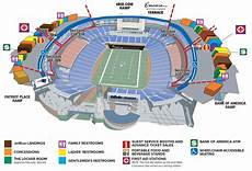 Interactive Seating Chart For Gillette Stadium Seating Charts Amp Maps Gillette Stadium