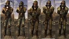 Fallout New Vegas Light Armour Female Riot Armor Redone At Fallout New Vegas Mods And