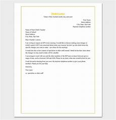 Sample Letter Requesting A Meeting Sample Appointment Request Letter 14 Examples In Word Pdf