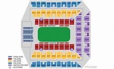 The Baltimore Arena Seating Chart Baltimore Blast Indoor Soccer Royal Farms Arena