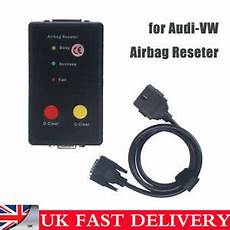 Golf Airbag Light Reset For Vw Golf Seat Audi Airbag Light System Reset Tool Crash