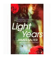 Light Years James Salter More Than Just Wine Light Years By James Salter