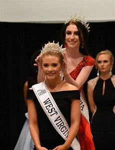 Jacqueline Shaffer Royalty Crowned At West Virginia United States Pageant