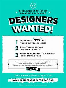 Job Advertisements Samples 26 Crazily Creative Recruitment Ads Your Need To See