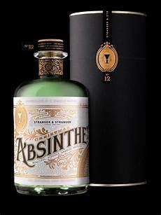 Alcohol Design 20 Brilliant Amp Hallucinating Absinthe Bottle Designs