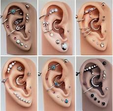 Daith Piercing Chart Ear Piercing Tragus Tumblr