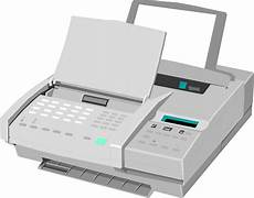 Freee Fax Fax Free Stock Photo Illustration Of A Fax Machine